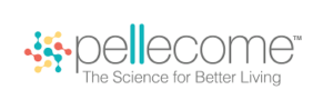 Pellecome Logo - The Science for Better Living