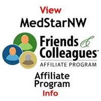 Friends Colleagues Affiliate Program Info